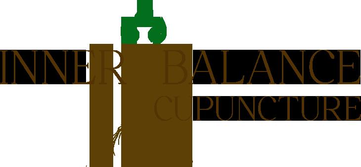 Inner Balance Acupuncture Logo Transparent